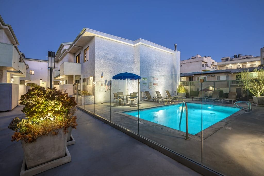 Apartments for rent in Sherman Oaks, CA